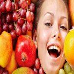 خوراکی های ضد چروک کلاژن ساز پوست