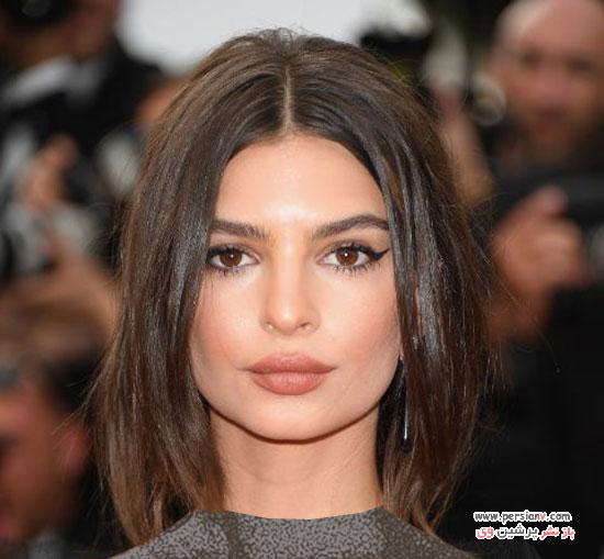 بهترین آرایش های جشنواره کن 2017
