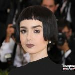 مدل آرایش صورت و مو ستاره های مشهور در مراسم مت گالا ۲۰۱۷ +عکس