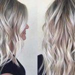 ایده هایی برای ترکیب رنگ ها با رنگ موی بلوند دودی