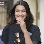 مصاحبه خواندنی با بلا حدید مدل سال 2016 درباره مد و آرایش و زیبایی