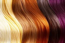 فواید رنگ مو طبیعی
