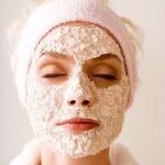 آموزش ساخت ماسک های صورت خانگی ارزان قیمت