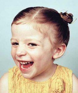 ۸مدل مو دختربچه زیبا و جذاب۲۰۱۷