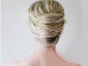پنج مدل موی ساده، شیک و سریع برای مهمانی
