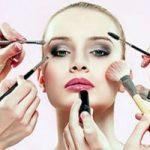 لاغری صورت با چند ترفند آرایشی ساده و آسان را بیاموزید