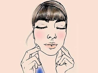 جوانسازي پوست صورت