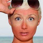 8 سپر طبیعی در برابر آفتاب سوختگی