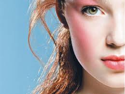 پوست های حساس