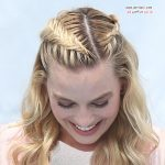 بهترین مدل موهای مارگوت رابی ستاره زیباروی هالیوودی