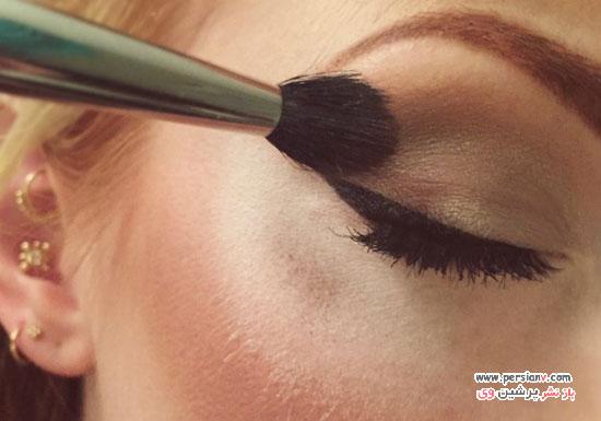 ترفندهای رفع اشتباهات آرایشی