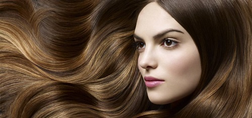 روش های پرپشت و براق کردن مو