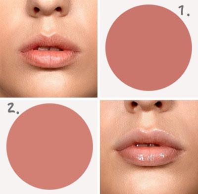 آشنایی با شش سبک آرایش لب برای برجسته و پرتر نشان دادن لب ها