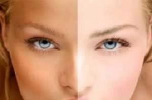 ماسک های موثر سفید کننده و روشن کننده پوست صورت