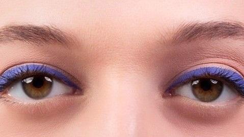 رنگ سایه چشم