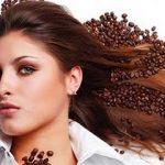 رنگ کردن مو با قهوه روشی خانگی و بدون ضرر برای موها