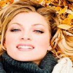 توصیه هایی برای مراقبت از پوست در پاییز