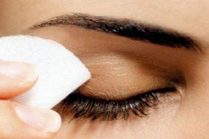 آموزش ساخت آرایش پاک کن طبیعی برای پوست های چرب