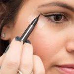 آموزش و نکات کشیدن خط چشم بالدار تنها در سه مرحله ساده