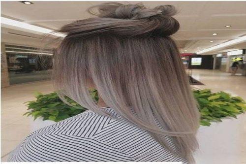 رنگ مو برای نوروز 97