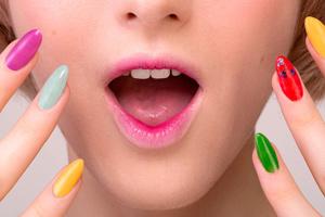 آموزش آرایش لب گرادینت به سبک دختران کره جنوبی!