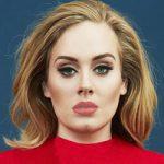 رازهای آرایشی خواننده معروف ادل از زبان آرایشگر شخصی اش!