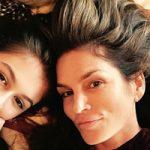 تصاویر جالب از چهره بدون آرایش ستاره ها در اینستاگرام