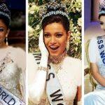 راز زیبایی ملکه های زیبایی در رقابت های دختر شایسته