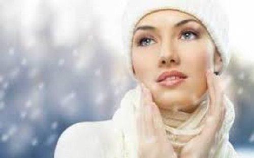 مراقبت از پوست در زمستان