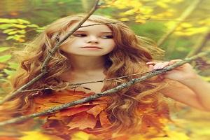 زیباترین رنگ موهای پاییزی برای خانم های جذاب و به روز+تصاویر