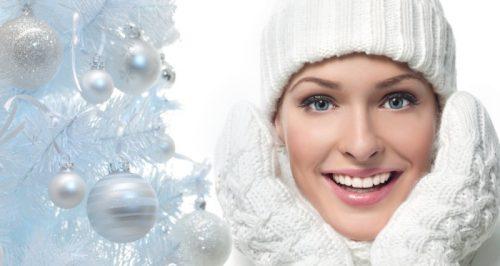مراقبت از پوست در فصل زمستان