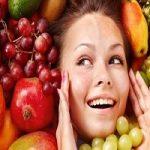 پوست تان را با انگورهای پاییزی نرم و لطیف کنید