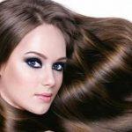 آموزش چندین روش موثر خانگی برای داشتن موهایی فوق العاده