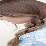 ۱۲ مدل موی یک طرفه با آموزش مرحله به مرحله +عکس