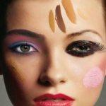 اشتباهات آرایشی خود را بشناسید و اصلاحش کنید