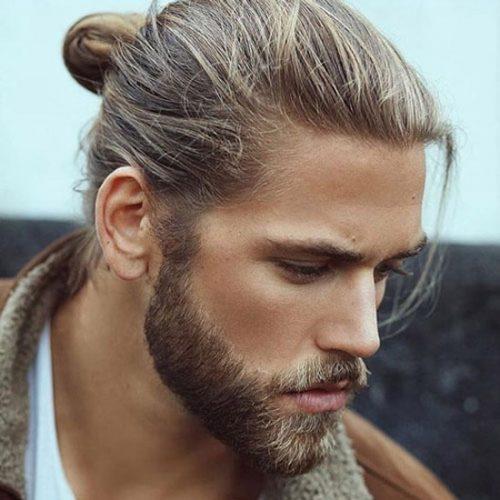 مدل مو مردانه بلند | پرطرفدارترین استایل های مدل مو مردانه بلند ...