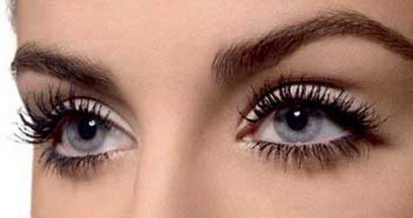 زیبا کردن چشم