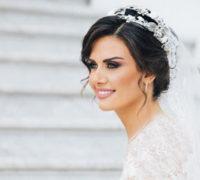 نکات آرایشی کاربردی برای آرایش و میکاپ عروس