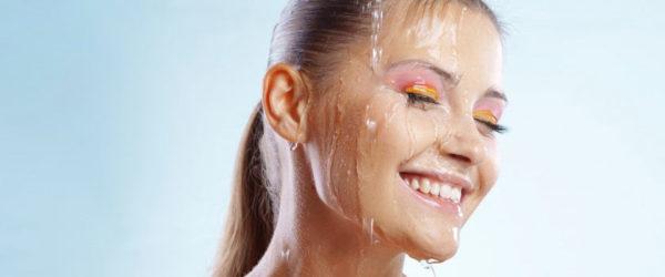 آرایش ضد آب