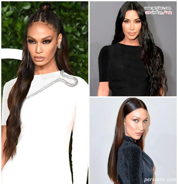 مدل موی ترند ۲۰۲۰