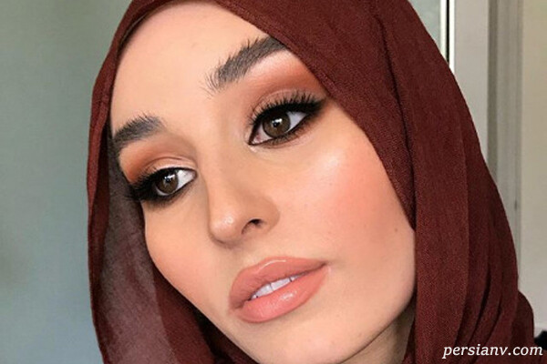 آرایش های پاییزی ۲۰۲۰ با ایده های محبوب در اینستاگرام