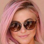 رنگ مو صورتی در بین سلبریتی ها از کیتی پری تا میسی ویلیامز