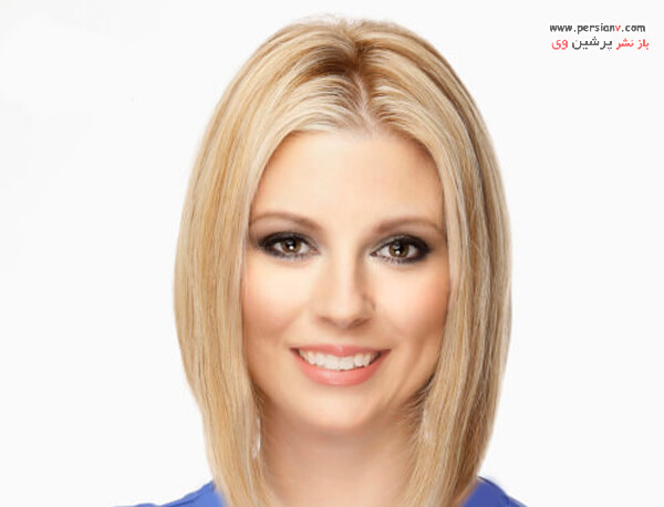 مدل مو کوتاه زنانه شیک