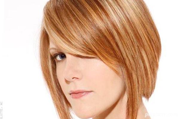 مدل مو کوتاه زنانه شیک مناسب خانم های بالای ۴۰ سال