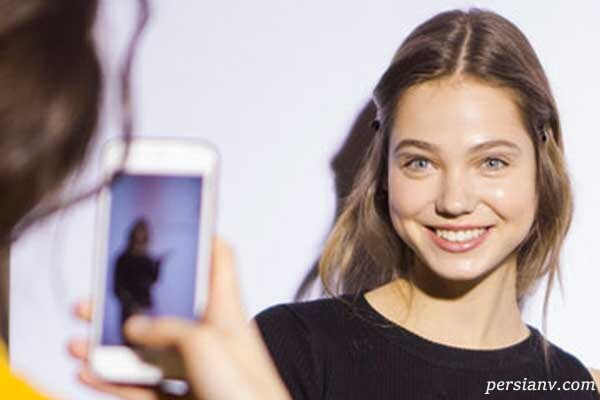 خوش عکس شدن با چند راه کار مفید آرایشی