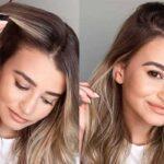بهترین فرق مو برای جذاب تر شدن انواع شکل های صورت