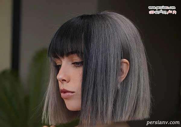 مدل کوتاهی مو زنانه 2021