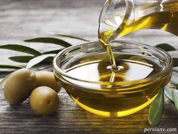 آیا روغن زیتون برای موهای خشک مفید است؟